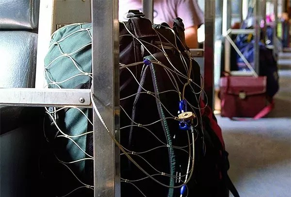 Anti Theft Travel Gear: 5 Ways To Keep Your Valuables