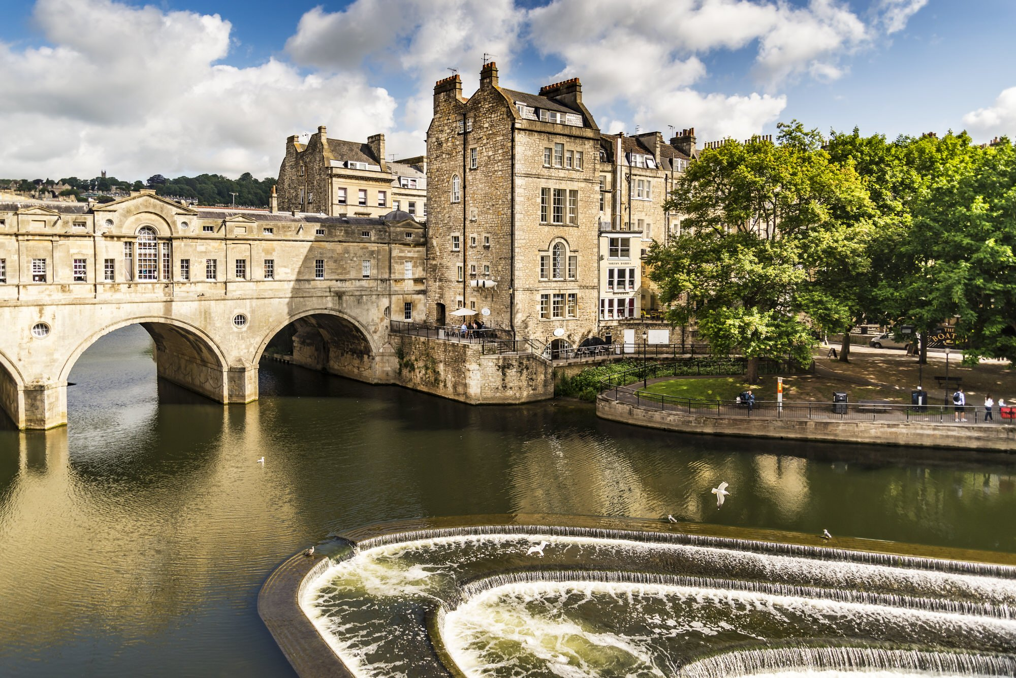 What to do in Bath, UK