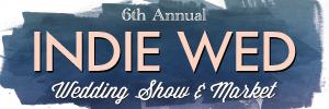 Indie Wed Wedding Show & Market 2015
