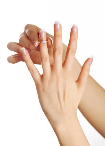 Ring Finger Reasoning Indie Wed