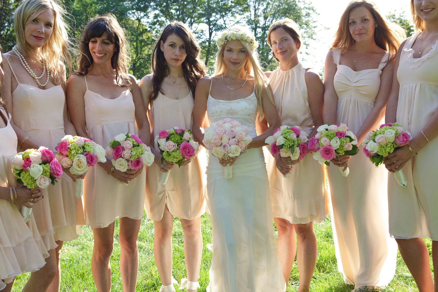 Hand made monday gowns dresses by dahl nyc indie wed my wedding ombrellifo Choice Image