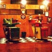 joes barbershop