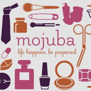 Mojuba Wedding Logo