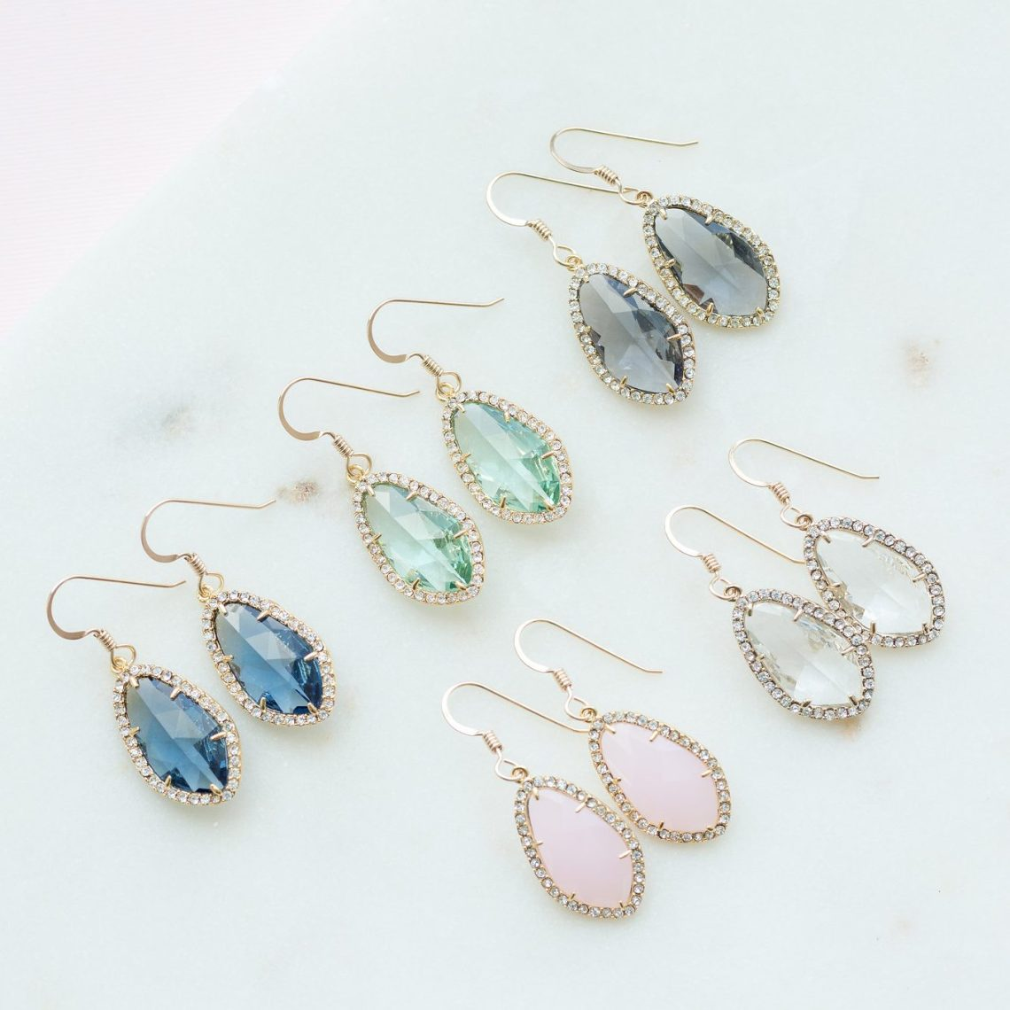 Stacy Mikulik - gallery photo -- grace and hudson jewelry