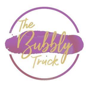 The Bubbly Truck Logo
