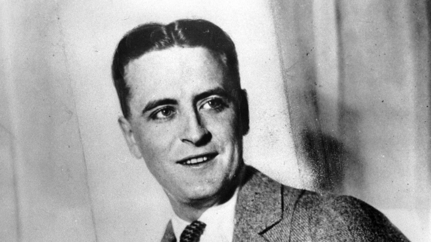 James Ponsoldt Circles F Scott Fitzgerald Biopic  Indiewire