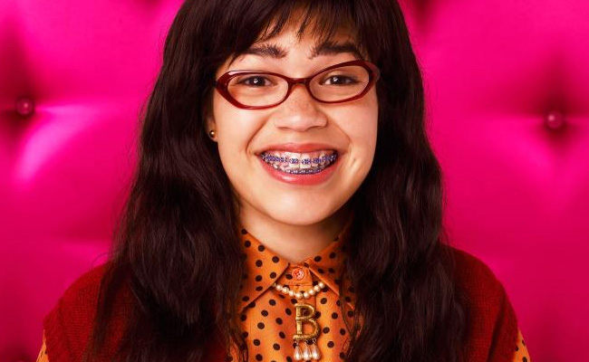 'ugly Betty' Revival America Ferrera Campaigns For A Hulu