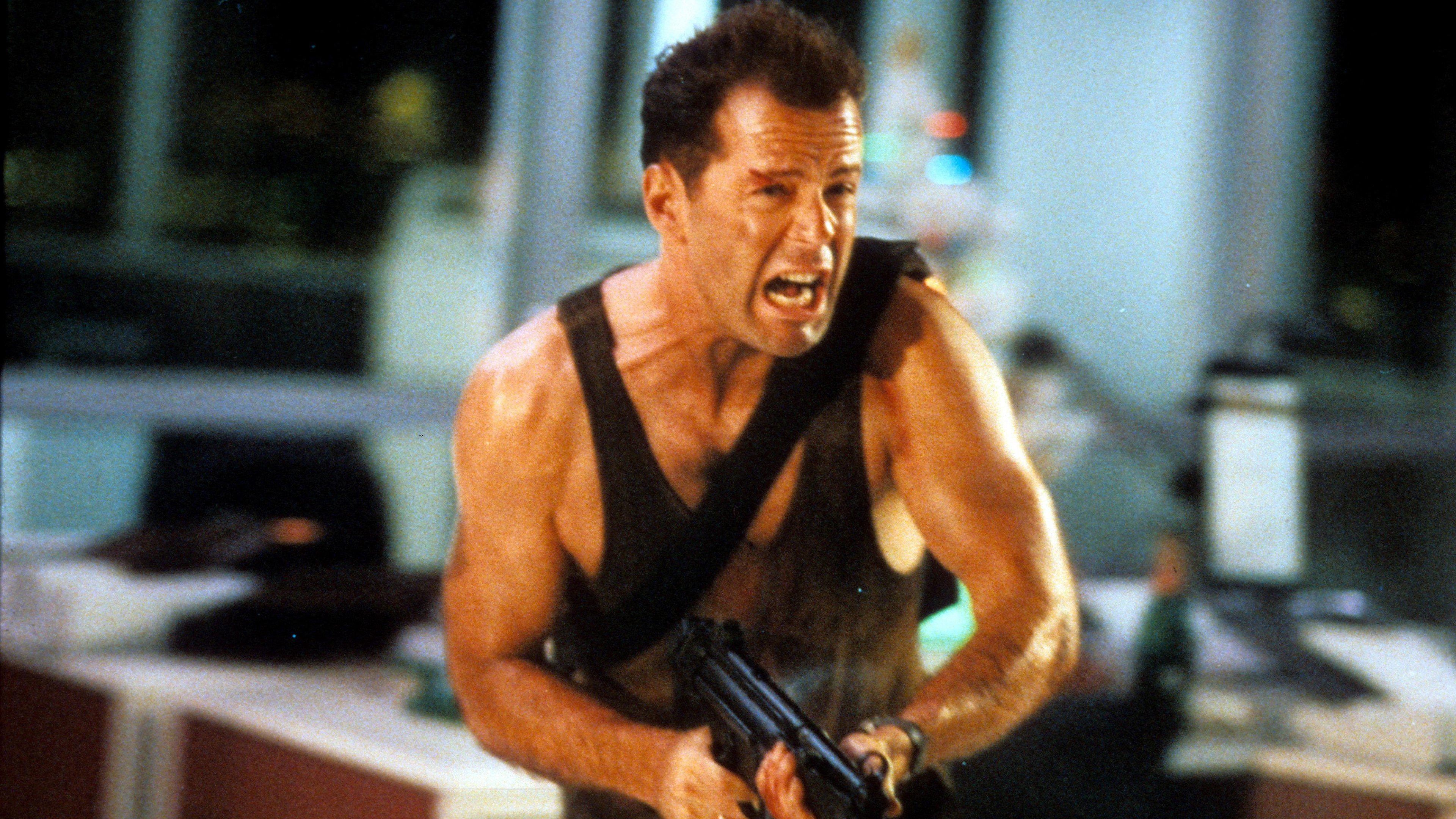 'die Hard' Screenwriter Explains That Plot Hole  Indiewire