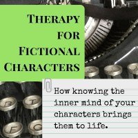 Therapy For Fictional Characters