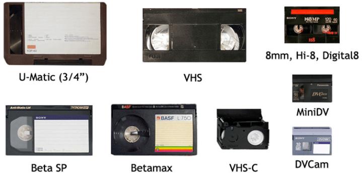 individual format types