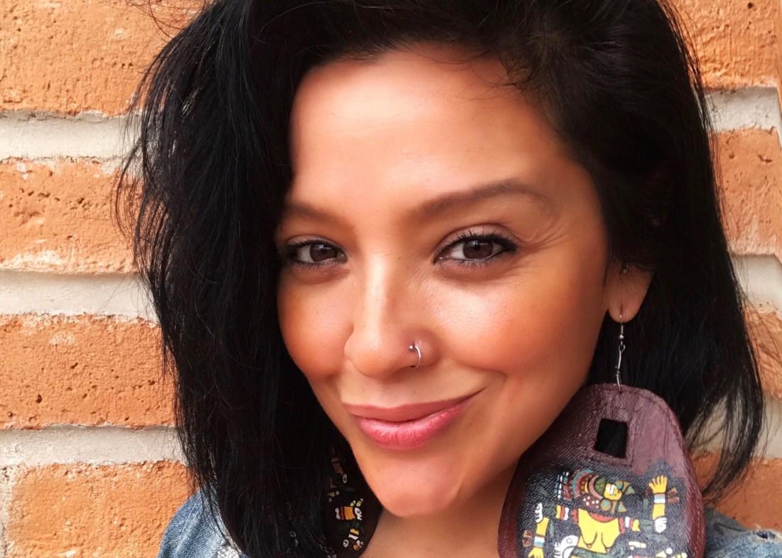 Krisha J. Hernández