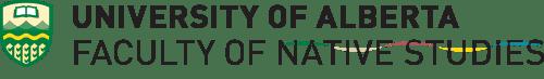 University of Alberta Faculty of Native Studies