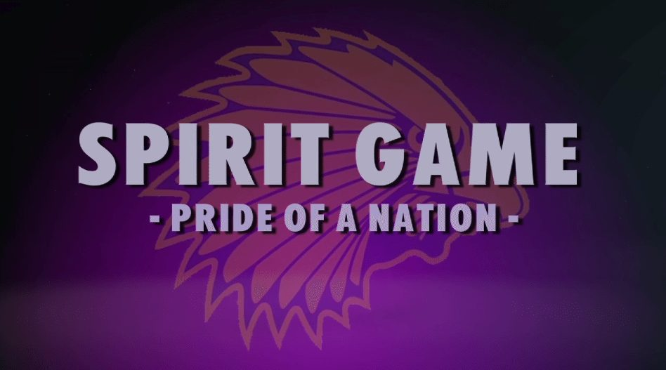 Behind the Scenes of Spirit Games: Pride of a Nation