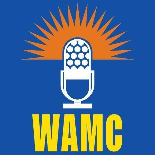 WAMC logo