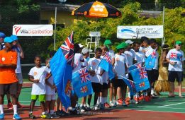 Photo credit: Henry Tavoa, Fiji Under 16 team,