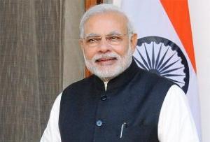 Narendra Modi the nationalist