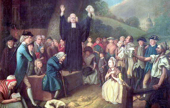 16th Century Preacher