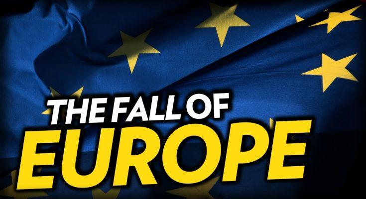 Wat de EU zo ongelofelijk hypocriet maakt