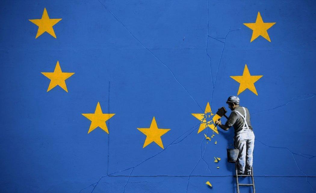 De totstandkoming van Europa