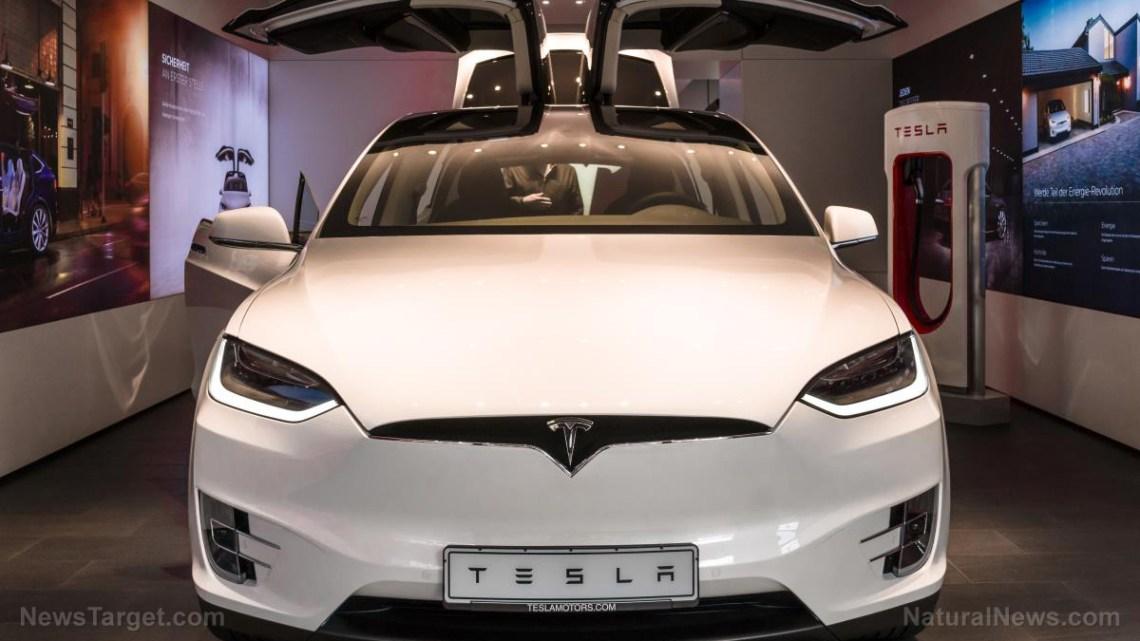 ONTHULLING: Wetenschapsstudie laat zien dat elektrische auto's voor de planeet SLECHTER zijn dan dieselvoertuigen