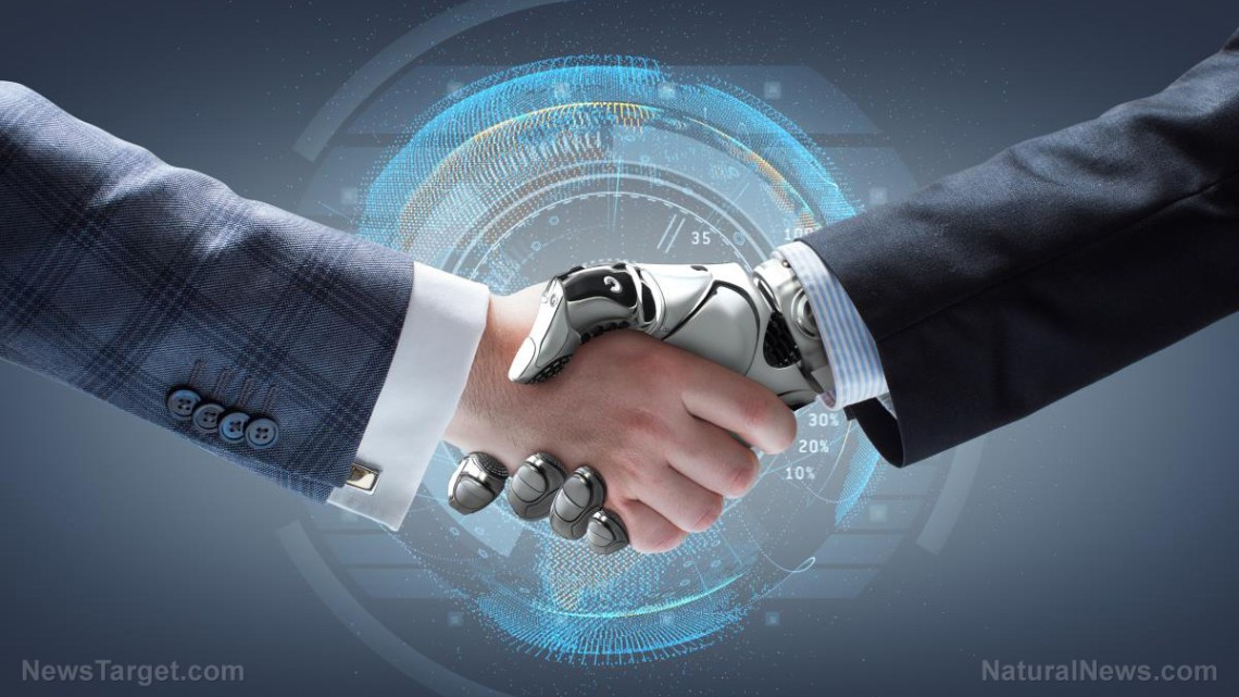 AI is het nieuwe wapen bij uitstek in de wereldwijde wapenwedloop