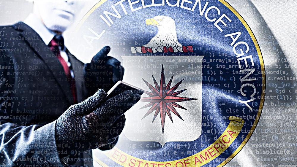 WIKILEAKS Vault 7: de CIA kan iedereen bespioneren via tv's, iPhones, smartphones en Windows-pc's