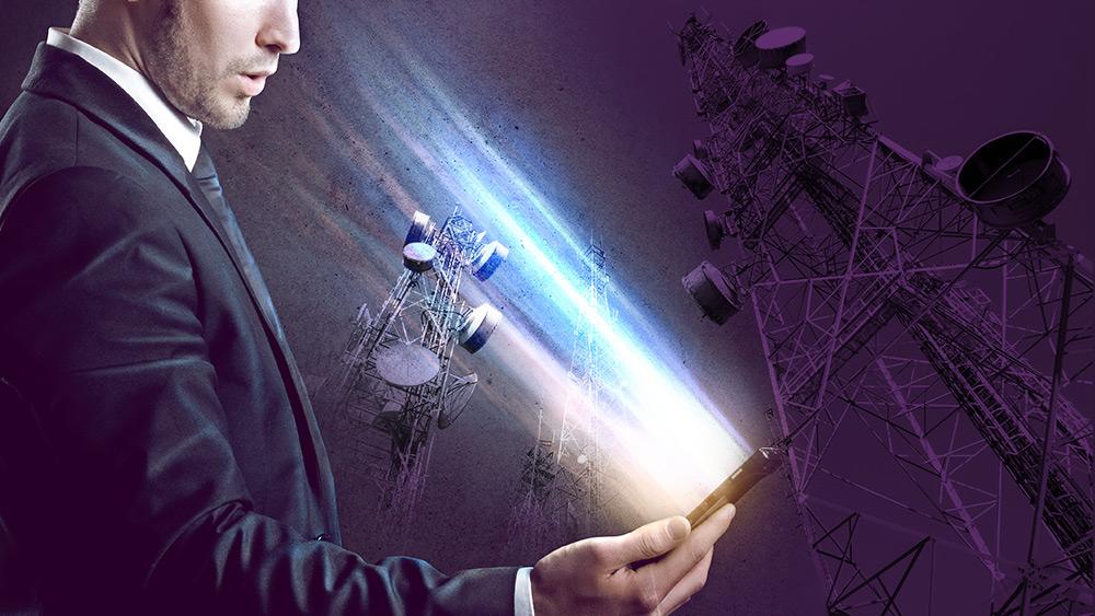 Experts waarschuwen voor schadelijke bijwerkingen van 5G, waarbij 20.000 satellieten narrowbandsignalen naar de aarde moeten zenden
