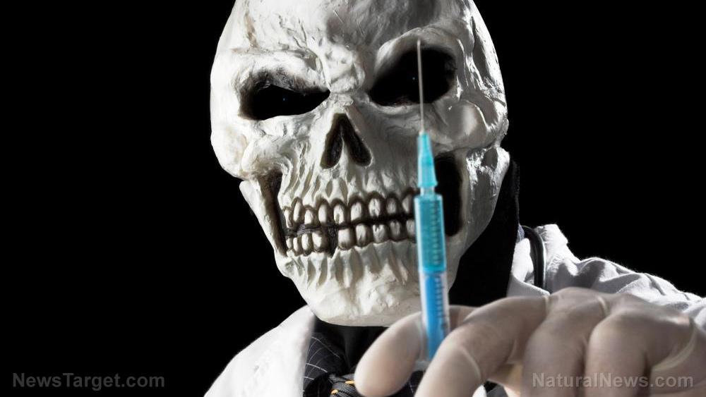 Als u ervan overtuigd bent dat vaccins veilig zijn, bent u niet goed op de hoogte … hier is de informatie die u wordt onthouden