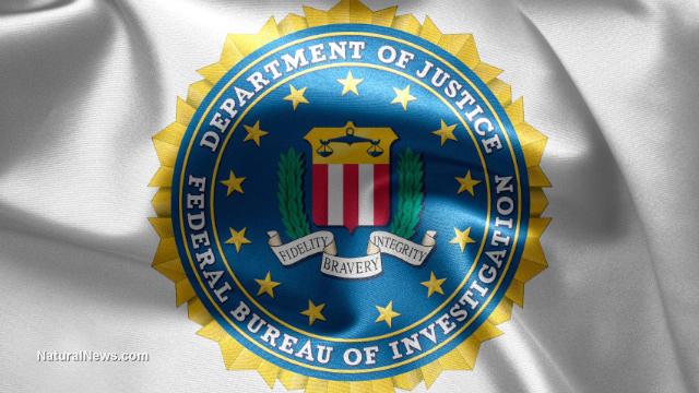 Schokkende documenten tonen aan dat de FBI gegevens verzamelde over internetactivisten zonder een bevelschrift