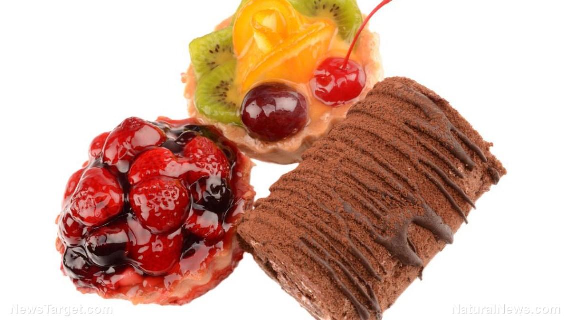 Het eten van bewerkt voedsel kan het risico op kanker verhogen