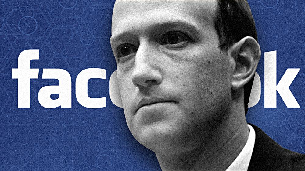 Facebook verbiedt alle inhoud over het bewustzijn van vaccins, inclusief feiten over vacciningrediënten, vaccinbeschadiging en onderlinge afstemming van de vaccinindustrie