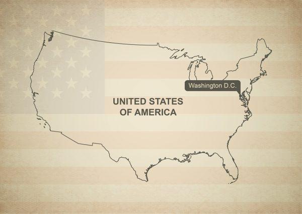 Een kwaad zo groot dat Amerika niet in staat is om er ooit van te herstellen
