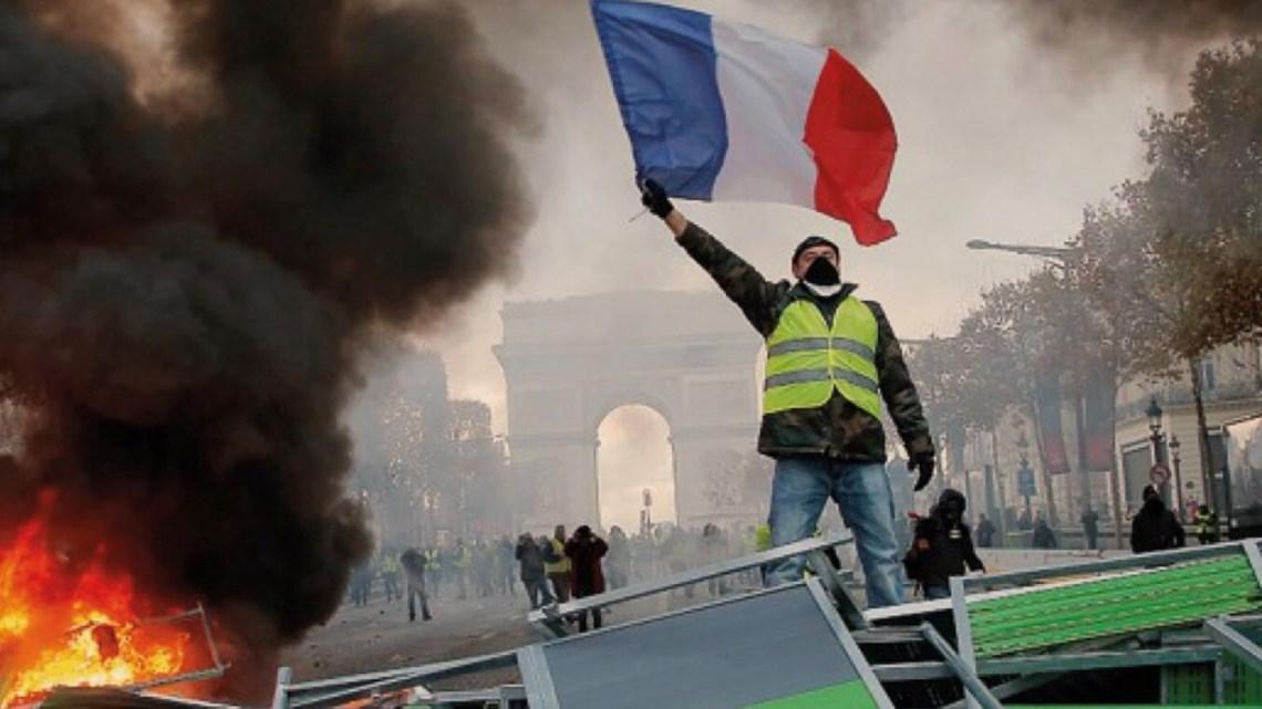 De gele vestbeweging van Frankrijk: een blauwdruk voor de toekomst van het Europese nationalisme
