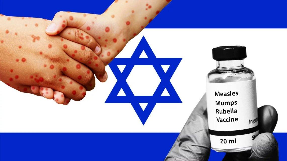 Israël zag 4.000 mazelengevallen in 2018 – en slechts 30 het jaar ervoor