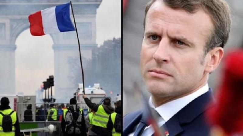 Na Corona : In Parijs begint de revolutie
