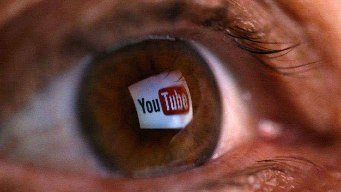 Nogmaals demonstreert YouTube pro-Second Amendment-video's en stemmen als 'aanstootgevende' inhoud, maar er is een alternatief: Brighteon.com