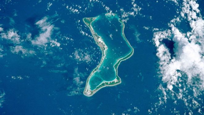 Groot-Brittannië, mensenrechten, de Chagos-eilanden en de Krim