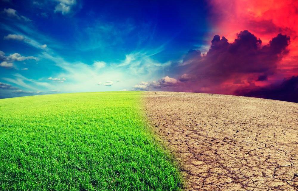 Rapport: Bereid je voor op de Klimaatinstorting van de beschaving