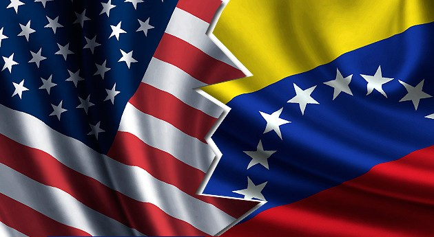 Door de VS gesteunde oppositieleider geeft toe dat Venezuela 'geen dictatuur is' en dat alleen een buitenlandse interventie Maduro kan omverwerpen