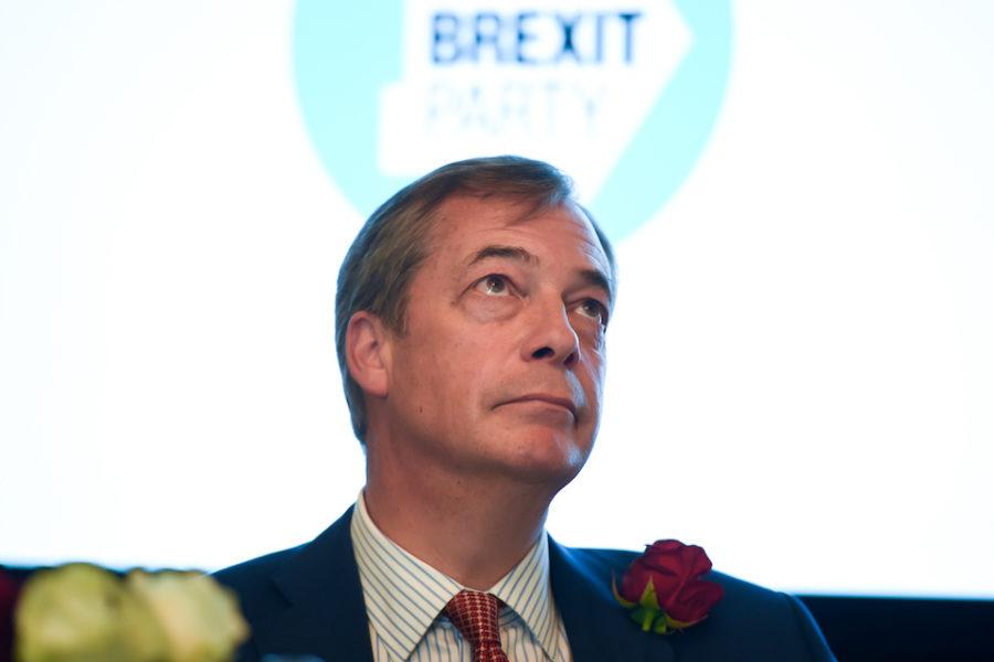 Brexitgeesten uit de fles: de onverwachte comebacks (deel1)