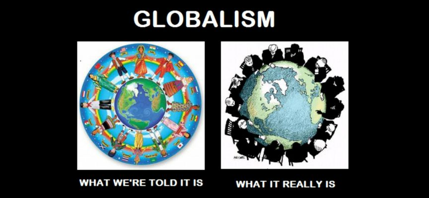 Wat wil de 'Globalist'?