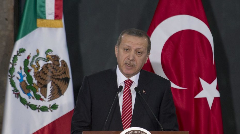 Is er een weg uit ratelende Midden-Oosten en Geo-strategische spanningen?