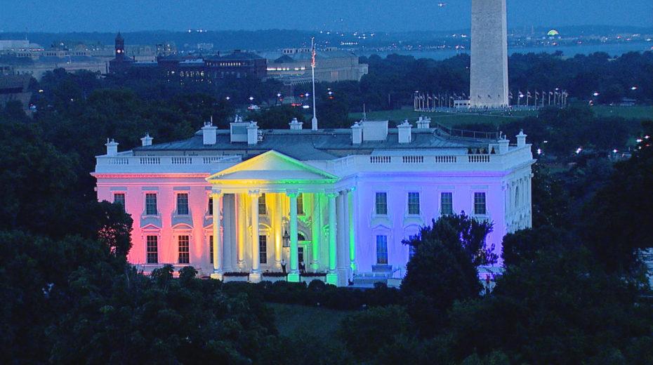 Zijn abortus en homorechten echt Amerikaanse waarden?