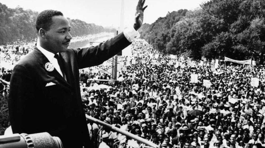 Als een nieuw paradigma van samenwerking tussen oost en west opdoemen, proberen de moordenaars van Martin Luther King hem opnieuw te vermoorden