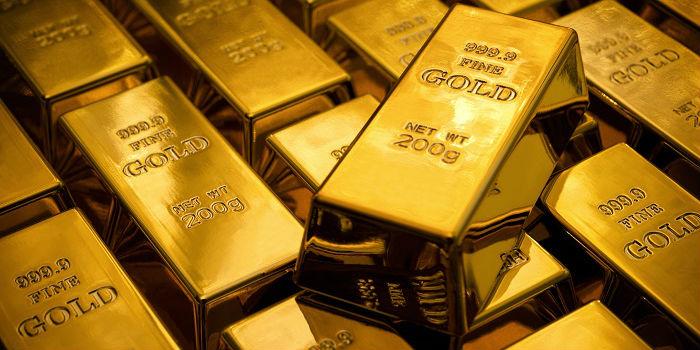 Nederland bereidt zich met goud voor op het instorten van het economische systeem