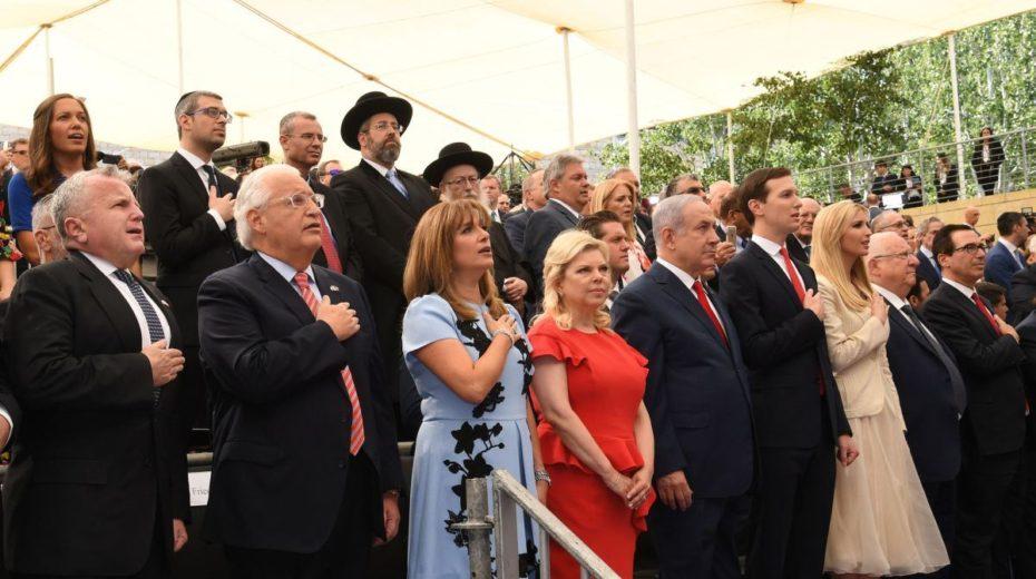 Trump's Midden-Oosten 'Deal of the Century' en zijn 'Kusher kwartet'