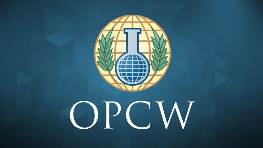 De zinkende Geloofwaardigheid van de Organisatie voor het verbod op chemische wapens