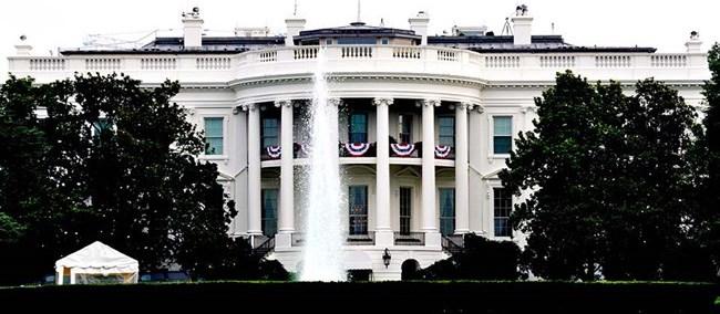 Juni gekte in Washington. Iraniërs, Russen en Britten Pas op!
