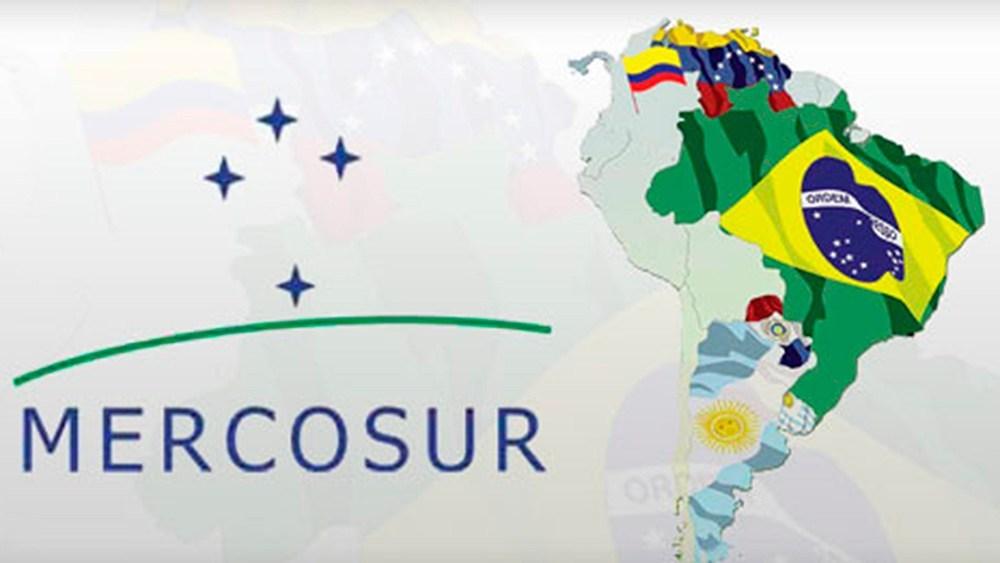 Het nieuwe vrijhandelsverdrag met Zuid-Amerika is goed voor de grote concerns