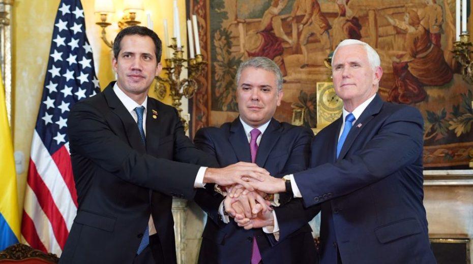 Waarom de US Puppet Guaidó President van Venezuela verloren heeft